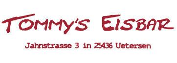 Tommys Eisbar