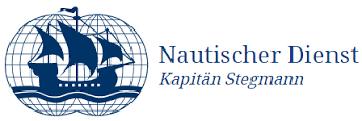 Nautischer Dienst Kiel, Kapitän Stegmann