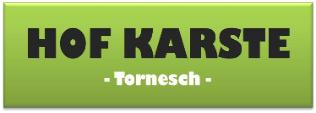 Hof Karste 3 Sponsor JG 2004