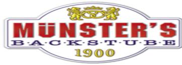 Münster Bäckerei