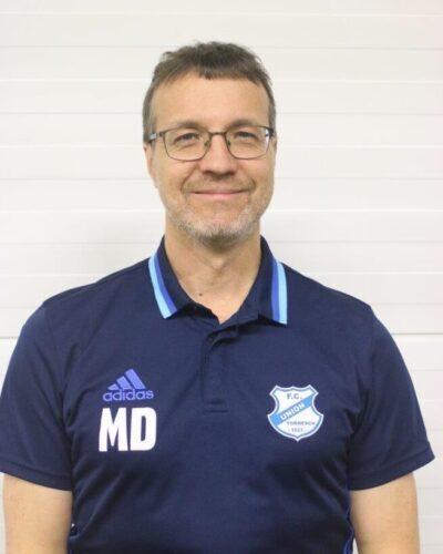 Marc Dittmann