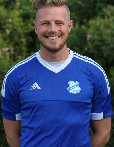 Fabian Tiedemann
