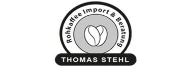 Rohkaffee Thomas Stehl