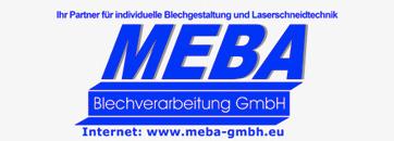 MEBA Blechverarbeitung